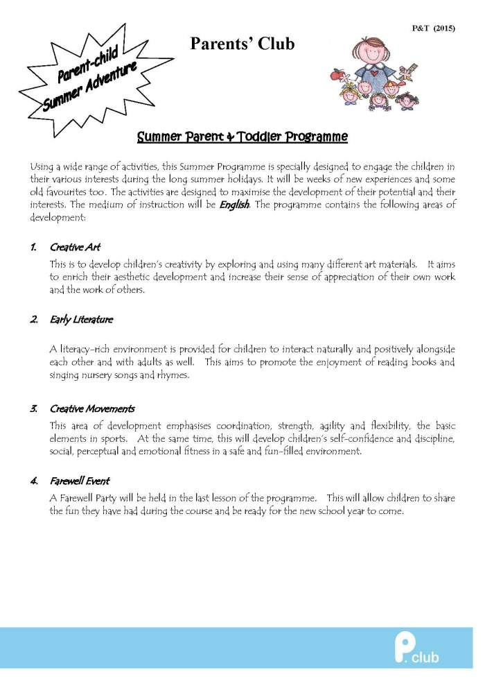Leaflet Summer P & T 2015_Page_1